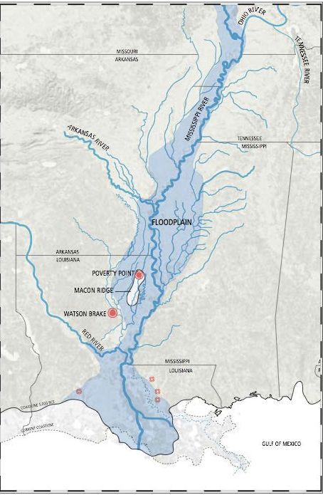 1000 Ideas About Mississippi River Flooding On Pinterest