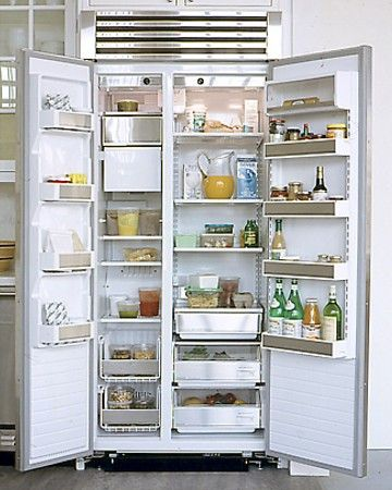 How to Keep the Refrigerator Clean