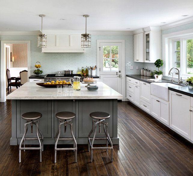 41 best kitchens with low ceilings images on pinterest. Black Bedroom Furniture Sets. Home Design Ideas