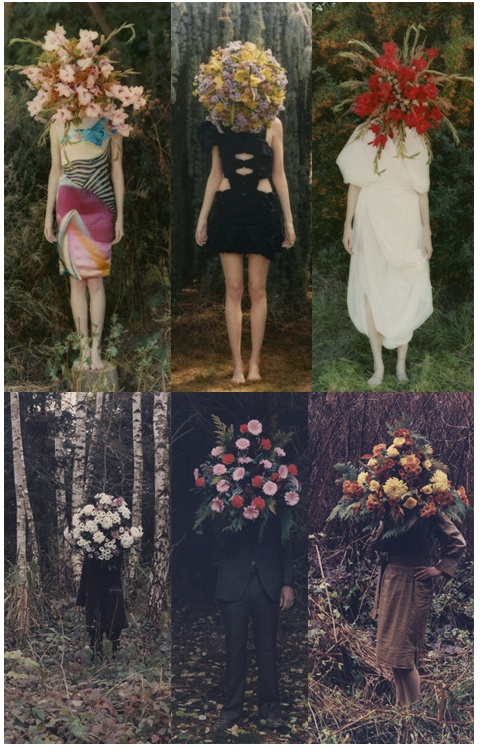 FLOWER POWER // Amira Fritz