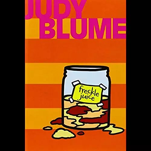 Amazon.com: freckle juice: Books