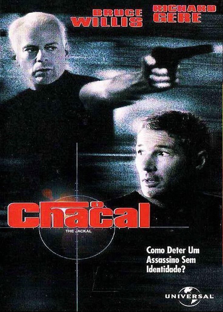 1997 - O Chacal