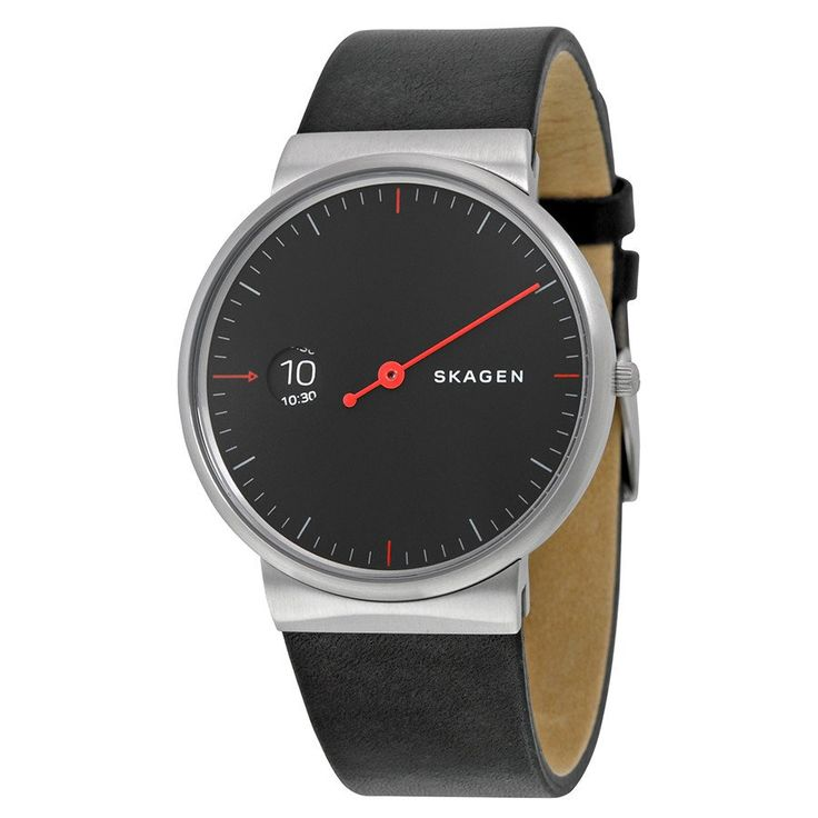 'The Watches Men' provide a huge range of Skagen watches sale which is available in different forms like sports, pocket and smart watches. Men's watches have large dials with leather straps or metal bands while women's watches looks delicate with thin straps and small dials. For more information, visit https://www.thewatchesmen.com/collections/nixon-watches