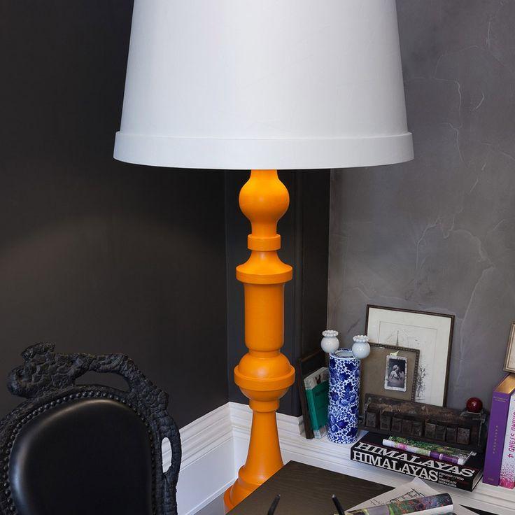 Colored Paper Floor Lamps : The best paper floor lamp ideas on