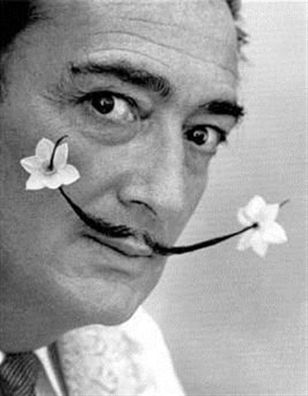 Dalí. #yeahrentals                                                                                                                                                                                 More