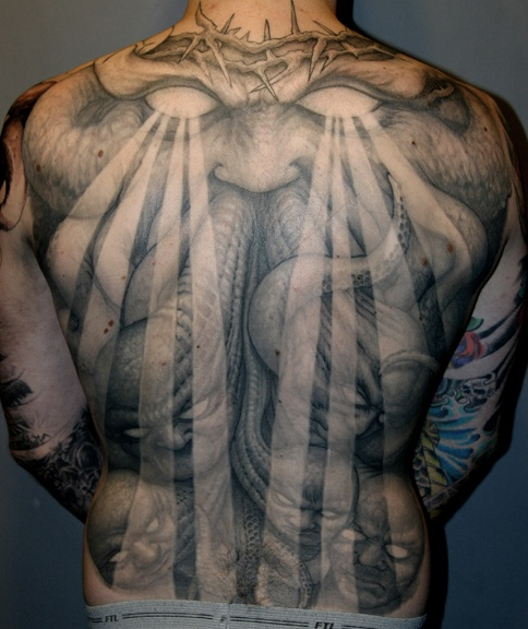 1000 Images About Tattoo On Pinterest: 1000+ Images About Tattoos By Paul Booth On Pinterest