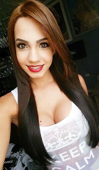 Eduarda Vieira Cd S And Trans I Find Attrctive