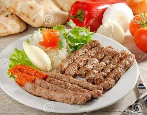 #EXPOMilano storia cucina balcanica