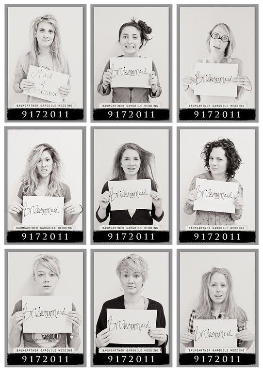 morning after bachelorette party..definitely doing this!
