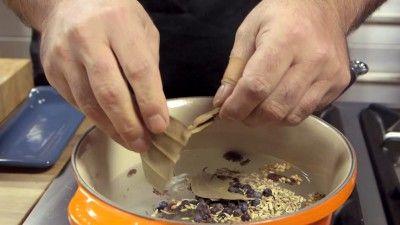 Salamoia per tacchino del Thanksgiving Day
