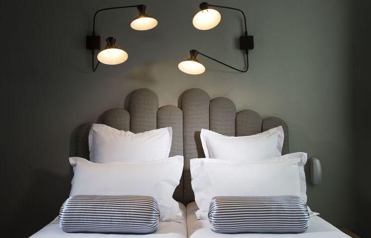 Hôtel Paradis - 41, rue des petites-écuries 75010 - Tel. 01 45 23 08 22 - hotelparadisparis.com