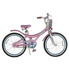 Avigo 20 inch BMX Bike - Girls - Makin' Wavz