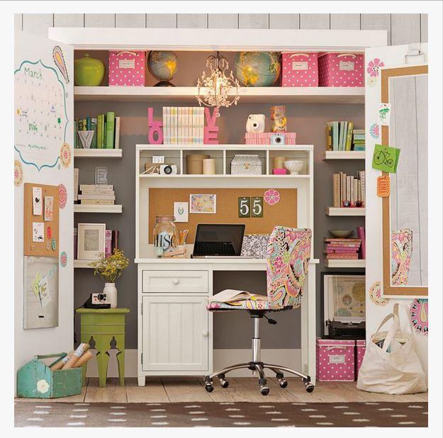 129 Best Images About Miniature Sewing & Craft Room On