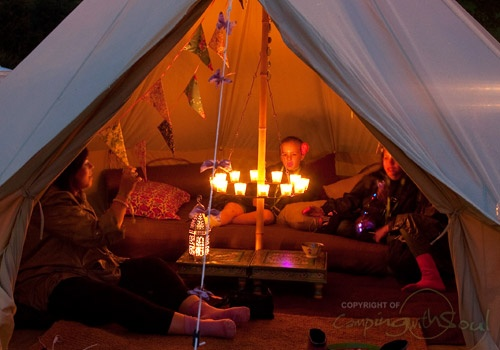 1000 Images About Glamping Equipment Amp Gear On Pinterest