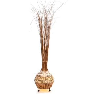 Onion Grass Lamp - Natural - Classic from decco-art.co.ukGrass Lamps, Gold Inspiration, Onions Grass, Inspiration Lounges