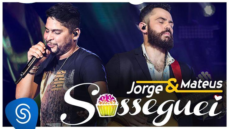 """Essa música faz parte do álbum """"Como Sempre Feito Nunca"""", gravado em São Paulo, no Espaço das Américas. Já disponível nas plataformas digitais. iTunes: https..."""