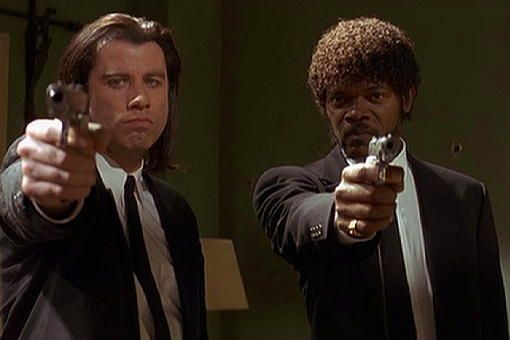 What's in the Briefcase in Pulp Fiction? - Neatorama