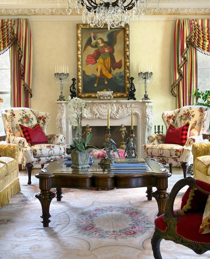 253 Best Fireplace Mantel Decor Images On Pinterest