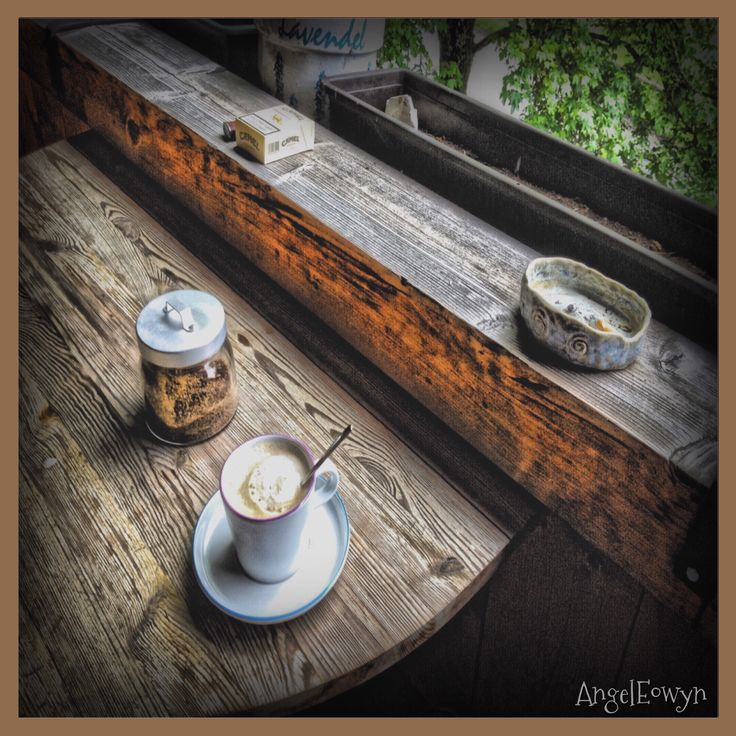 Balcony Coffee, Sachsenkam