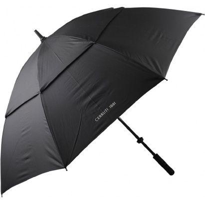 #Советы по уходу за зонтом.  Прежде всего, если вы хотите сохранить зонт в хорошем состоянии, нужно помнить о том, что мокрый зонт (кроме шелкового) нельзя оставлять сложенным, тем более в чехле. Для просушки необходимо раскрывать его наполовину, чтобы не растянуть ткань. Хранить его следует в сухом месте при температуре не ниже −10°С и не выше +35°С. Ни в коем случае не кладите на зонт тяжелые вещи. Для чистки используйте мягкую щетку, смоченную в уксусе или растворе 0,5 стакана нашатыря на…