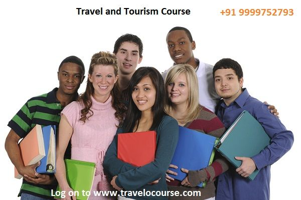 New batch starts soon for Travel and Tourism Courses and Free Job Training in Delhi. So Call now on 9999752793 for Your Seat.