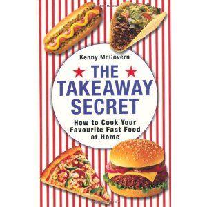 The takeaway secret recipes online