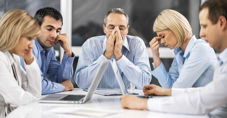 Why your sales team cannot close sales   Ever wonder what's holding your sales team back from consistently breaking sales records? Check out these top blockades.