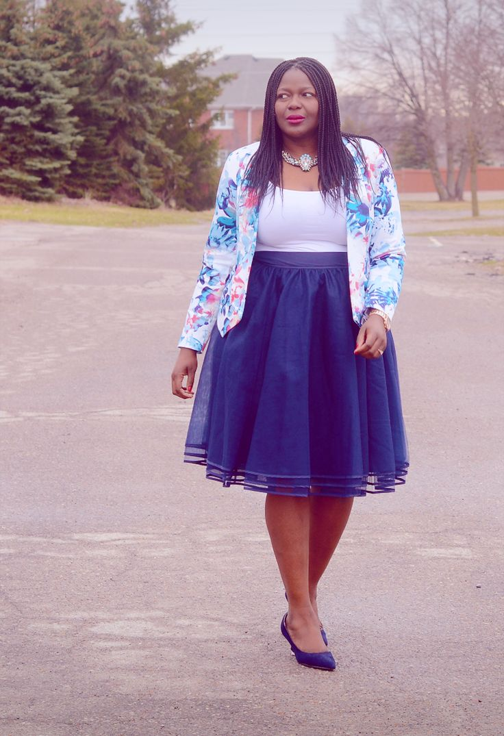 My Curves & Curls™ | A Canadian Plus Size Fashion blog: SHOP IT ! Plus Size Tulle Skirts (Tutus) in Every Color