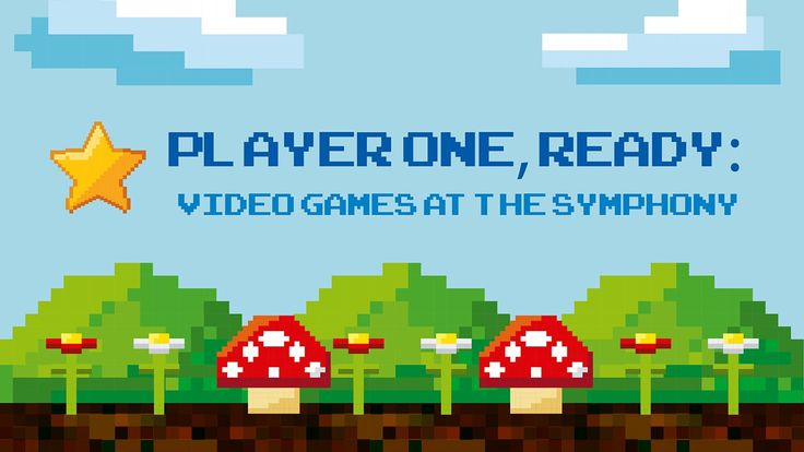 Alexandria, Nov 18: Player One, Ready: Video Games at the Symphony