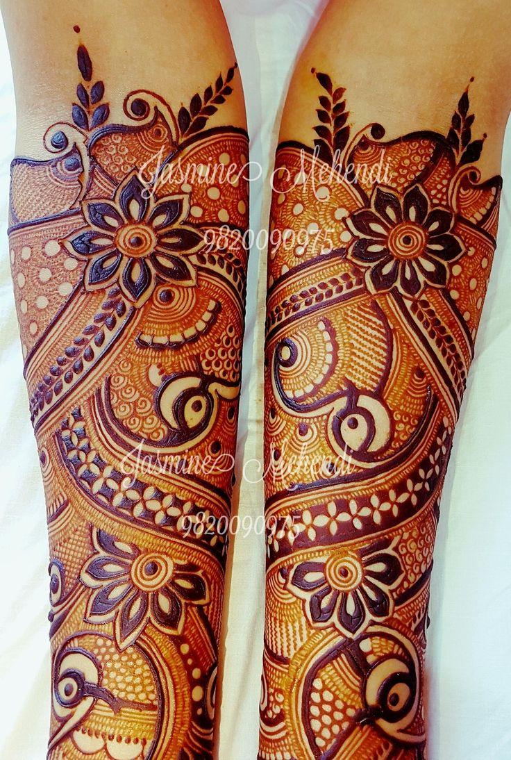 Beautiful Mehndi Design Tutorial : Best images about henna on pinterest beautiful mehndi