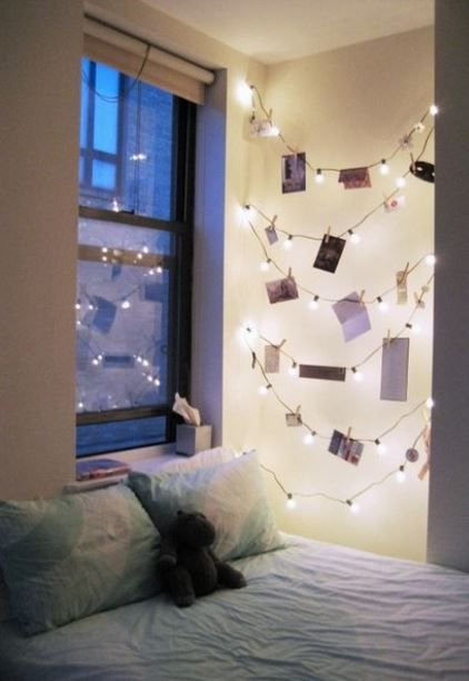 Dorm Decor by Style - Chic 4