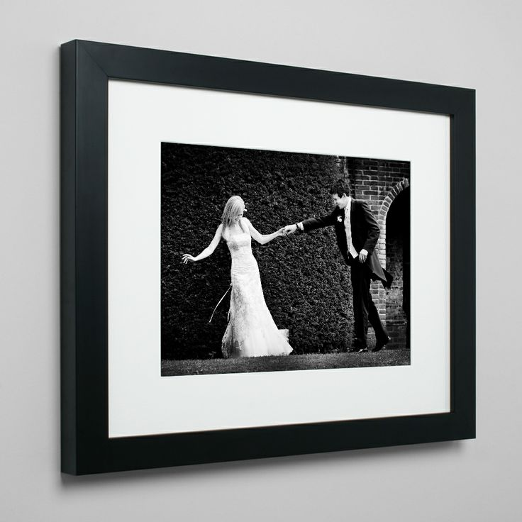 From: £59.99 The Loft Framed Photo Print   Silky smooth superior finish picture frames. Your photos in our stunning loft frame, when it comes to framing pictures the Loft really must be considered, they come in either black or white and have a beautifully smooth satin finish. If you want your photo prints framed then this could be the answer.