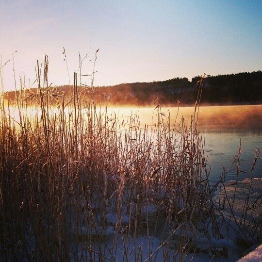Vintervatten