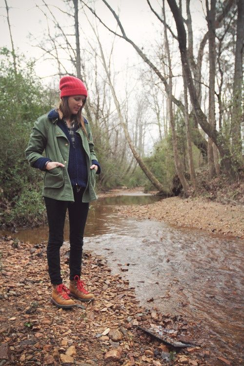 Simple 20 Style Tips On How To Wear Hiking Boots Outfit Ideas  Gurlcom