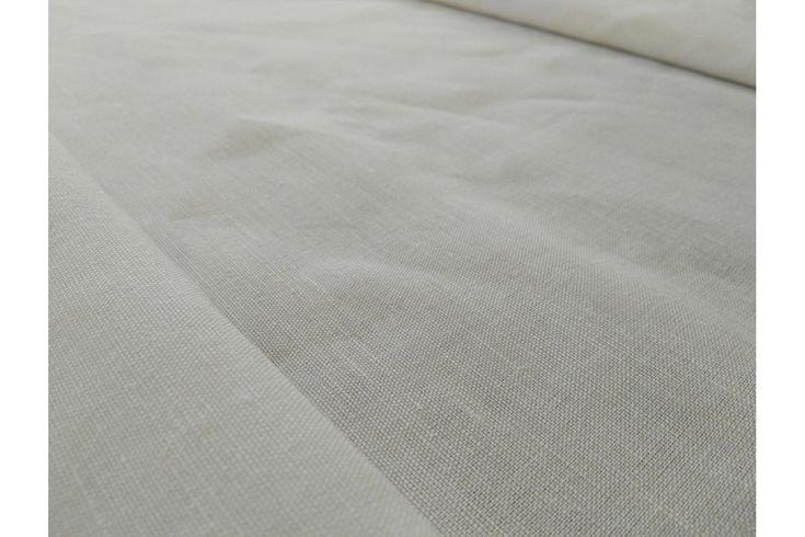 Tejido de semihilo con lino, el semihilo es una tela parecida al lino, sostenida, rígida y con cuerpo. Ideal para cortinas, manteles, estores, confección de ropa como camisas, vestidos, faldas..#semihilo #lino #crudo #sostenido #rígido #confección #camisas #vestidos #faldas #manteles #estores #tela #telas #tejido #tejidos #textil #telasseñora #telasniños #comprar #online #comprartelas #compraronline