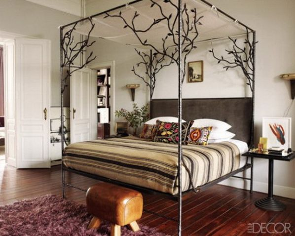 Canopy Bedroom best 25+ contemporary canopy beds ideas on pinterest