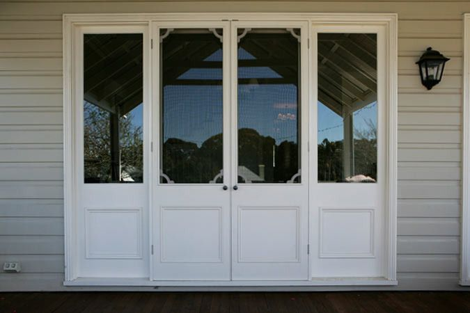 23 Best Images About French Doors On Pinterest Aluminium