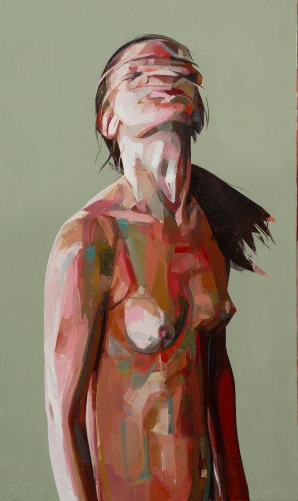 Simon Birch. Pintura   Painting