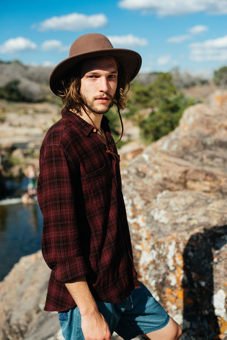 Modern Hippie Clothes For Men The Image