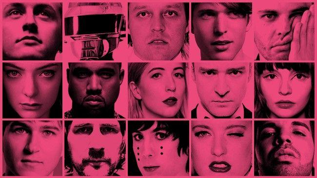 Recopilatorio de las 100 mejores canciones del año 2013 | Resumen
