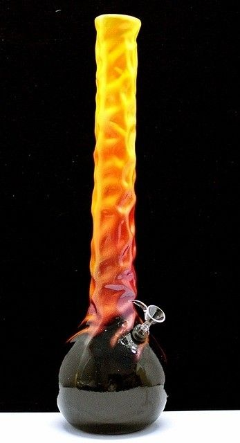 Smoked Out Pipes | Online Head Shop - Twisted Ceramic Long Neck Ribbed Water Pipes, $79.99 (http://www.smokedoutpipes.com/twisted-ceramic-long-neck-ribbed-water-pipes/)