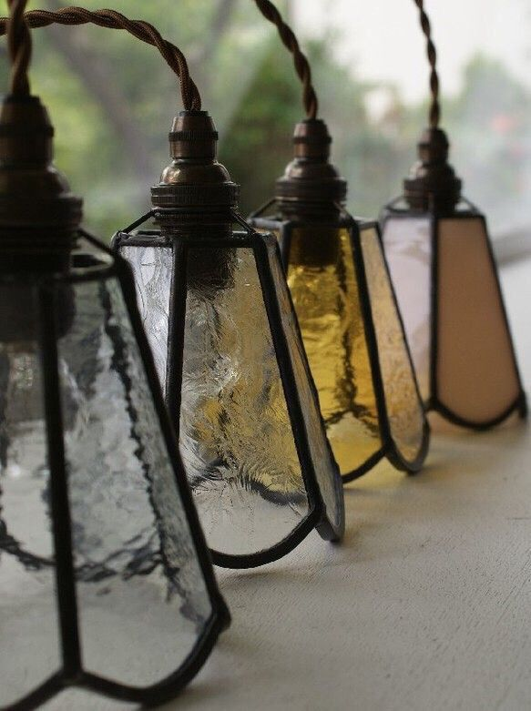 Petite Fleur *vine lace* SG-02|照明(ライト)・ランプ|LAMPLAMP|ハンドメイド通販・販売のCreema