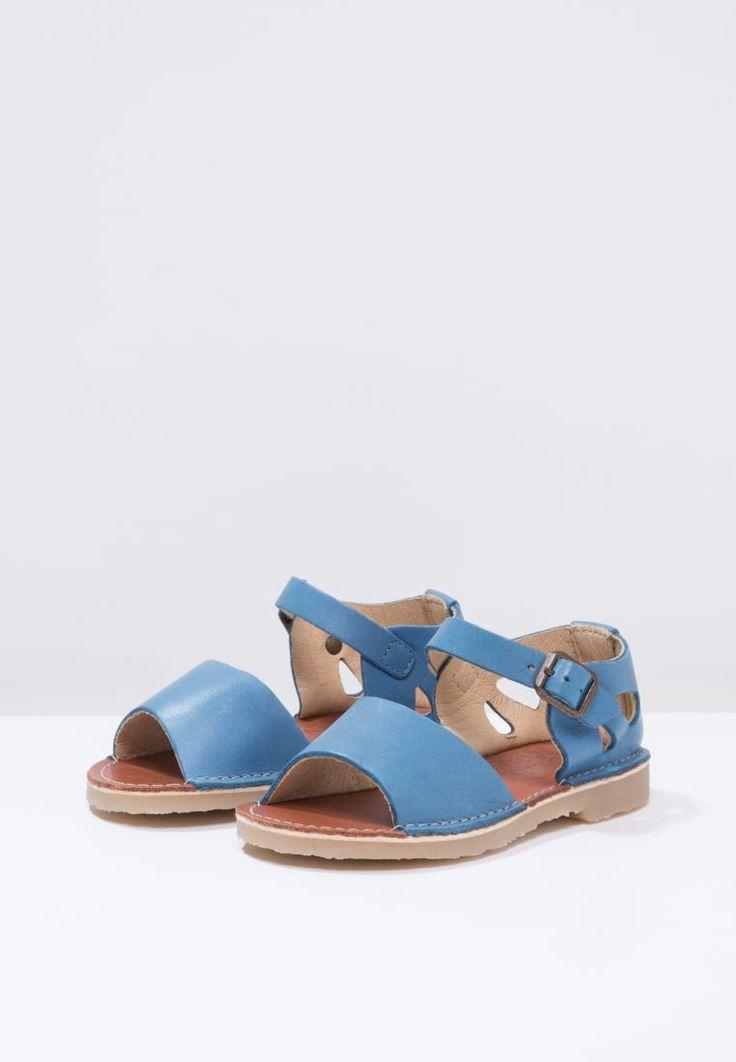Köp Young Soles MAVIS - Sandaler & sandaletter - blue jean för 749,00 kr (2017-03-10) fraktfritt på Zalando.se