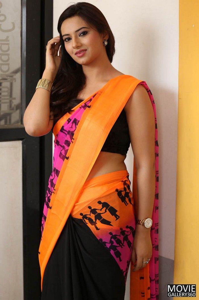 Isha-Chawla-Hot-Saree-images-80.jpg (701×1052)
