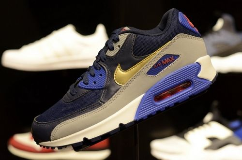 Best Quality NIKE AIR MAX 90 Essential Mens Casual Running