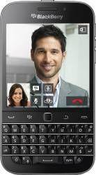 pret preturi Telefon Mobil BlackBerry Q20 Classic Black