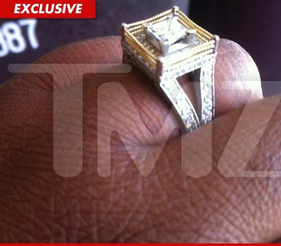 WWE Diva Kharma -- My Fiance PROPOSED With a Wrestling Ring. Can I have please?