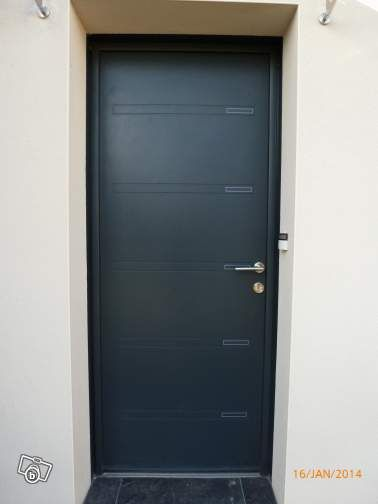 8 best Porte images on Pinterest Doors, House beautiful and Sweet home - poser porte d entree