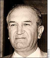 Bonanno/Massino Family: 1931 - Joseph Bonanno becomes boss of the newly formed Bonanno crime family.