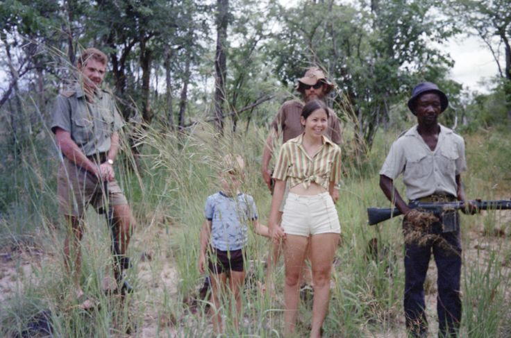 A documentary about the Zimbabwe War of Liberation told through the eyes of the people involved.